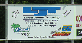 Outdoor-Signage