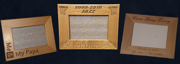 Laser Engraved Frames Gifts Gallery Premier Sign And Trophy